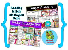 *Teaching Maddeness*: Resources that Keep Me Afloat {GIVEAWAY}