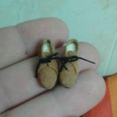 Dollhouse zapatos dandy esc 1,12