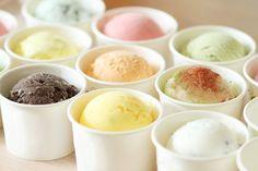 helados veganos sanos y caprichosos para todos los gustos y súper fáciles de preparar.