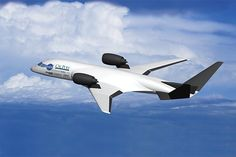 The Future Of Flight: A Congestion-Killing Aircraft Meet the 100-passenger plane that'll keep your flight running on time. Cruise Efficient, Short Take-Off and Landing (Cestol, or just Stol) airliners could be the future of flight.
