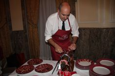 Cata Gourmet 2013 en Hotel Ritz: