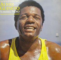 Almir Guineto - Sorriso Novo