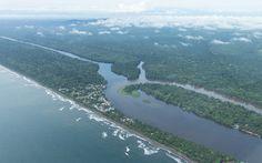 Einmalige Geräuschkulisse im Tortuguero Nationalpark in Costa Rica