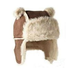 Faux suede Earflaps Warm Baby's Bomber Hats Baby Bomber, Pig Birthday Cakes, George Pig, Baby Warmer, Baby Hats, Heeled Mules, Slippers, Leather, Baby Things