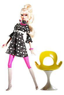 Pop Life™ Barbie® Doll