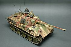 Italian Campaign, Camouflage Patterns, Tiger Tank, Arch Model, Model Tanks, Military Modelling, Ww2 Tanks, Military Diorama, Military Weapons