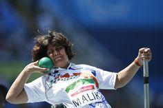 Primeira medalhista da Índia sonha libertar mulheres e transformar o país #globoesporte