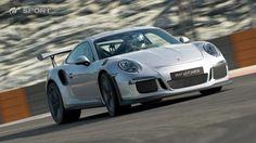 Gran Turismo Sport nos muestra lo felices que están de su alianza con Porsche en un tráiler 4K