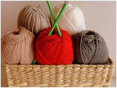 Pure wool yarnstone colorspecialwinterfall by yarnsupplies on Etsy, $21.00