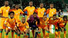 Ivory Coast recruit French juniors in World Cup bid: The Ivory Coast have persuaded two French junior internationals to switch allegiance…