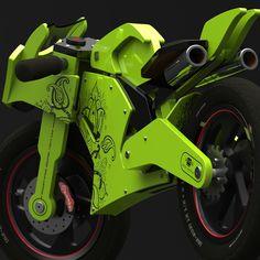 "Wooden balans bike ""WOOBI"" ...soon"