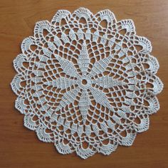 1 million+ Stunning Free Images to Use Anywhere Crochet Circles, Crochet Doily Patterns, Crochet Round, Crochet Home, Crochet Gifts, Diy Crochet, Irish Crochet, Vintage Crochet, Hand Crochet