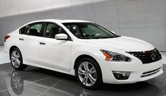 2013 NISSAN ALTIMA — New 2013 Car Models Coming Out For Sale in USA