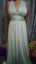 11 couleur 2016 D'été Sexy Femmes Maxi Dress Rouge Long Beach Dress Multiway Demoiselles D'honneur Convertible Wrap Robes Robe Longue Femme de la boutique en ligne | Aliexpress mobile