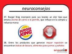 Neuromarketing: emociones y deseos del consumidor