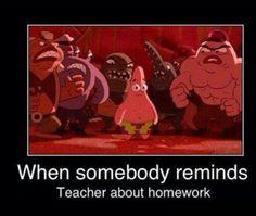 People to do my homework
