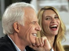 love for Claire Danes and Steve Martin - Shopgirl one of the BEST