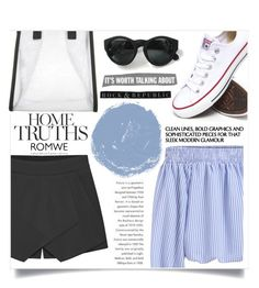 """""""Anti Social Club"""" by violet-peach ❤ liked on Polyvore featuring Converse and Kenzo"""