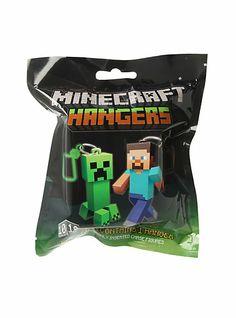 Minecraft Hanger Figure Blind Bag | Hot Topic