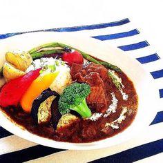 オーガニック野菜 カレーライス - Google 検索