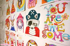 Colored Images From My Coloring Books Including Hipster Book And Dapper Animals You Can See All Of Published
