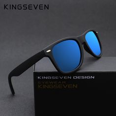 c38260a31 HOT PRICES FROM ALI - Buy Fashion Unisex Square Vintage Polarized  Sunglasses mens Polaroid Women Rivets Metal Design Retro Sun glasses gafas  oculos
