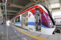 Pregopontocom Tudo: Tramo três da linha 1 do metrô de Salvador já recursos garantidos ...