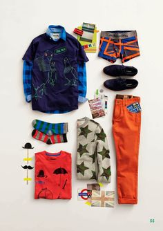 My Superfluities: Boden: Autumn/Fall and Winter 2014 Press Day Images!