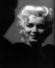 Marilyn Monroe Photo would have ended up on my editing floor but one of the reasons I keep all photos I take archived on an external hard drive. Never know when a photo will be viewed different and iconic.