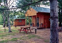 Beaver Dam Campground - Rates & Reservations