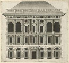 Palazzo Di Negro, Peter Paul Rubens, 1622