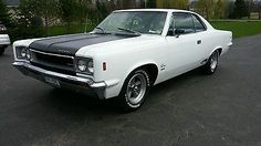 A cheap AMC going here...... Muscle car for sale | Muscle Car