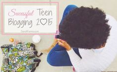 From Bethany Mota to Nash, the amount of success young people got in 2014 was incredible. You can't deny the fact that they used their creativity to get to where they are.  I never thought that I'd be writing for I am 19 now but I was 17 when I started passionately blogging. I have given my website a makeover, become the sole owner of my brand and expanded my blogging possibilities.http://www.sarahfarma.com/2015/01/become-successful-teen-blogger-2015.html