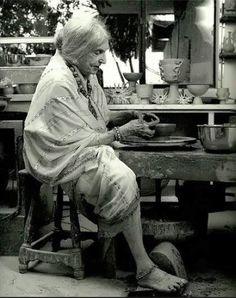 Beatrice Wood (1893 – 1998)