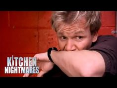 Kitchen Nightmares Lunch Youtube