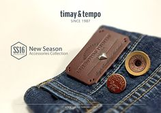 timay-tempo ss16 collection
