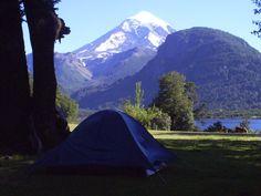parque nacional Lanin  Neuquen Argentina