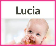 Tolle Vornamen mit fünf Buchstaben Herkunft: Italienisch, Bedeutung: die Leuchtende