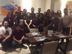 ♥ Alunos da Escola Panamericana realizam fotos de conclusão de curso no TRYP Higienópolis ♥ SP ♥  http://paulabarrozo.blogspot.com.br/2016/09/alunos-da-escola-panamericana-realizam.html