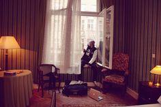 #hotel #zombie