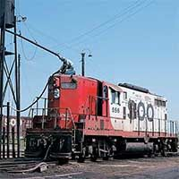 The TRP staff looks back at the colorful Soo Line railroad connecting the upper Midwest.
