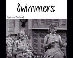 Swimmer problems