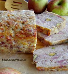 Meat Recipes, Appetizer Recipes, Appetizers, Healthy Recipes, Charcuterie, Quiches, Tapas, Cooking Chef, Sous Vide