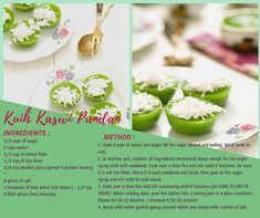 Sweetness Haven Creations Homemade Desserts, Dessert Recipes, Pandan Chiffon Cake, Malaysian Dessert, Vietnamese Dessert, Recipe Sheets, Asian Desserts, Rice Flour, Sour Cream