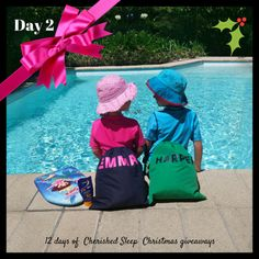 Christmas Giveaways, Enter To Win, Mud, Montessori, Competition, Swimming, Ideas, Swim, Thoughts