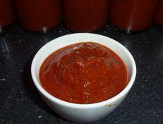 Chiliketchup