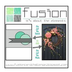FUSION - Spring Wreath