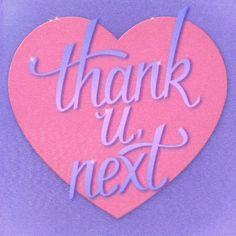 Pink Aesthetic Discover Thank U next thank u next purple text Red Aesthetic Grunge, Purple Aesthetic, Aesthetic Collage, Aesthetic Vintage, Aesthetic Dark, Aesthetic Painting, Aesthetic Bedroom, Aesthetic Photo, Bedroom Wall Collage
