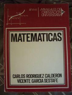 92 best formacion images on pinterest band jokes cinema and manual de orientacin universitaria ttulo matemticas fandeluxe Images