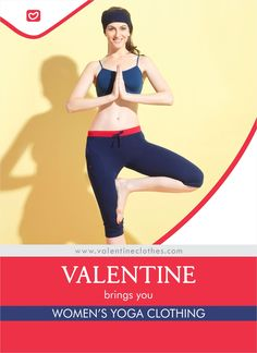 Choice of Exercise differs from person to person, then why should Sportswear be the same. Enjoy a Wide range of Sports Wear only at Valentine. Shop now at https://valentineclothes.com/women/bottomandtshirt.html  #yoga #yogalife #meditation #Sports #Fitness #GymWear #Gym #Fitnesslife #Sportswear #FitnessFreak #GymApparel #SportsApparel #valentine #valentineclothes #madewithlove #Happyshopping